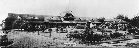 photo of 1878 hotel